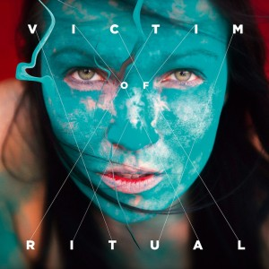 Tarja Victim Of Ritual Single Cover